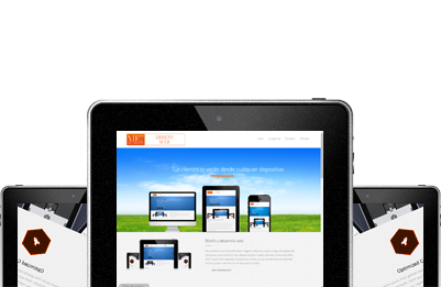 Diseño y Desarrollo Web - MET Disseny Web Marketing Online